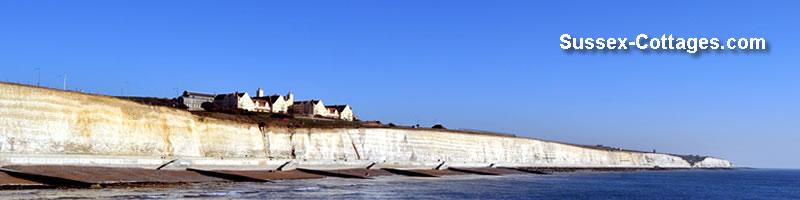 Sussex Cottages